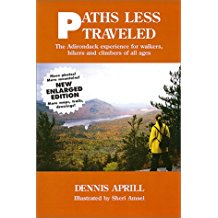 """Paths Less Traveled"" by Dennis Aprill"